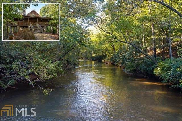 2000 Lawrence Rd, Dawsonville, GA 30534 (MLS #8882022) :: Buffington Real Estate Group