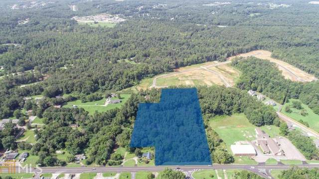 1969 Washington St, Jefferson, GA 30549 (MLS #8882034) :: Buffington Real Estate Group