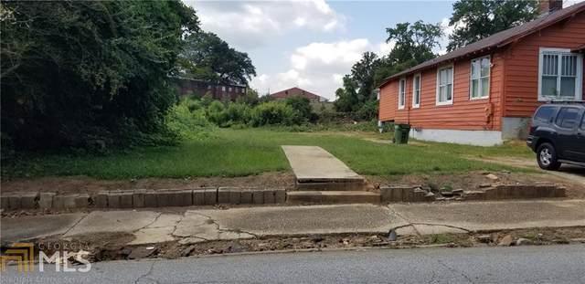 1033 Allene Ave, Atlanta, GA 30310 (MLS #8882080) :: AF Realty Group