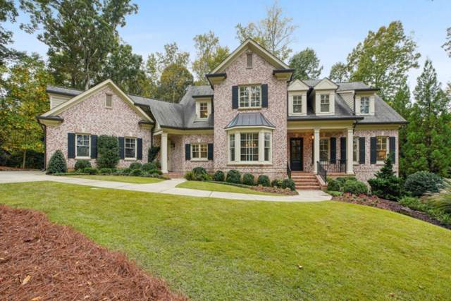 5230 Long Island Dr, Atlanta, GA 30327 (MLS #8882105) :: Rettro Group