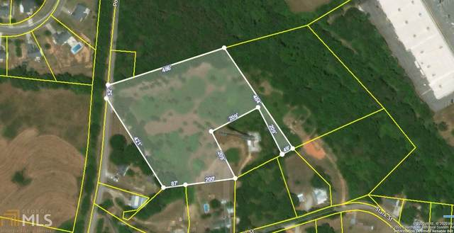 0 Poplar St, Commerce, GA 30529 (MLS #8882158) :: Buffington Real Estate Group