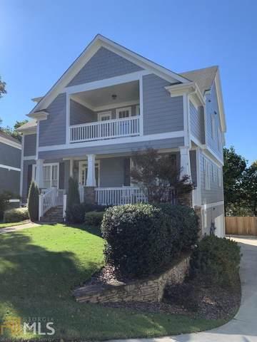 1534 Gilstrap Lane Nw, Atlanta, GA 30318 (MLS #8882159) :: Keller Williams Realty Atlanta Partners