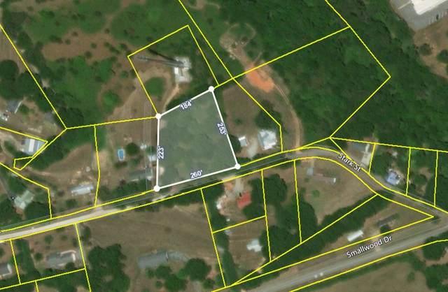 324 Stark St, Commerce, GA 30529 (MLS #8882164) :: Buffington Real Estate Group