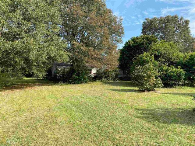 1536 Housers Mill Road, Fort Valley, GA 31030 (MLS #8882171) :: The Realty Queen & Team