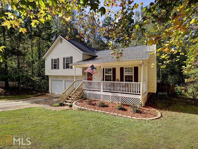 2 King Alfred, Dallas, GA 30157 (MLS #8882267) :: The Durham Team