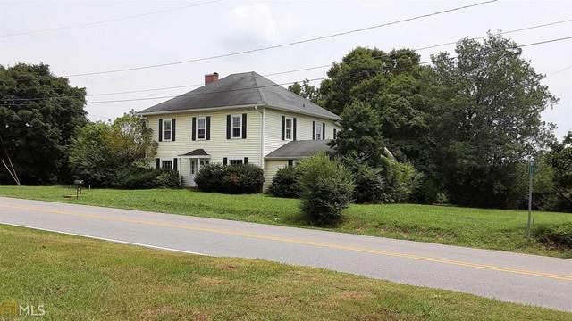 382 S Main, Cornelia, GA 30531 (MLS #8882273) :: Buffington Real Estate Group