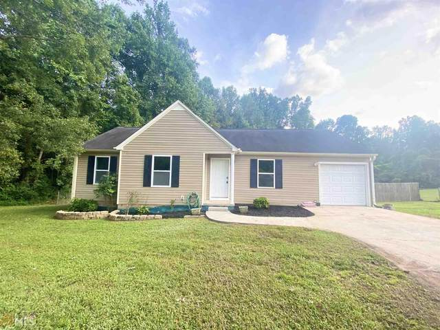 5948 Fieldstone Ct, Clermont, GA 30527 (MLS #8882276) :: Buffington Real Estate Group