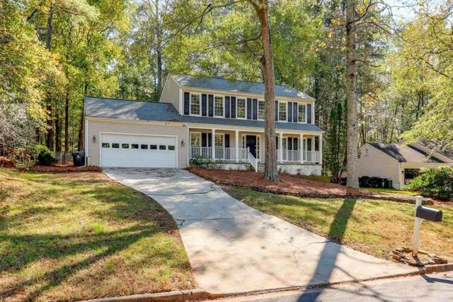 840 Crab Orchard Dr, Roswell, GA 30076 (MLS #8882294) :: Regent Realty Company