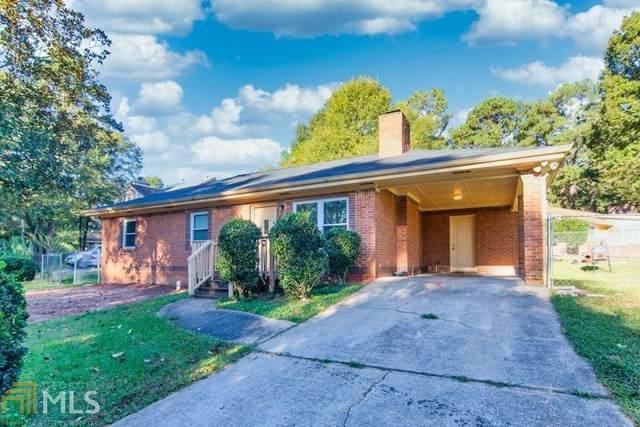 250 Omega St, Lawrenceville, GA 30046 (MLS #8882316) :: Regent Realty Company