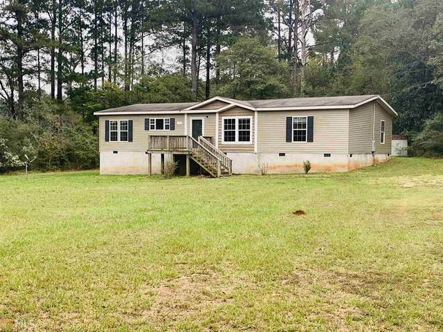 17376 State Hwy 16, Sparta, GA 31087 (MLS #8882322) :: The Realty Queen & Team