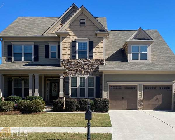 2267 Spring Stone Court, Buford, GA 30519 (MLS #8882326) :: Buffington Real Estate Group