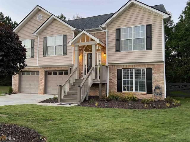 938 Wayne Dr, Snellville, GA 30078 (MLS #8882333) :: Buffington Real Estate Group