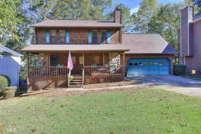 350 Saint Simons Cv, Lawrenceville, GA 30044 (MLS #8882337) :: Regent Realty Company
