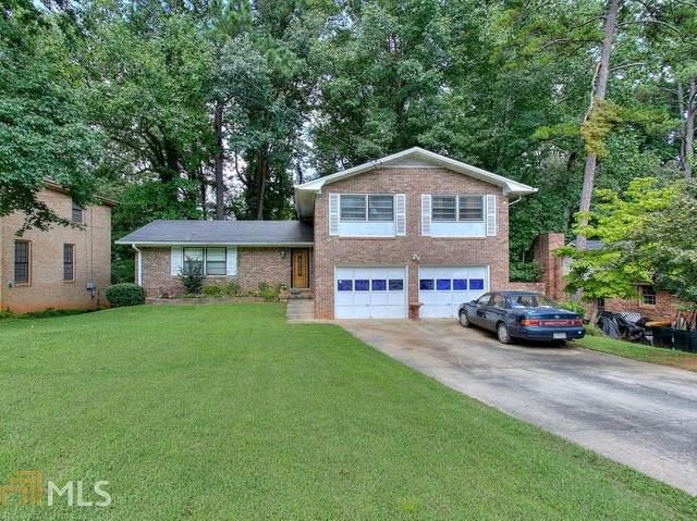 2112 Troutdale Drive, Decatur, GA 30032 (MLS #8882362) :: Regent Realty Company
