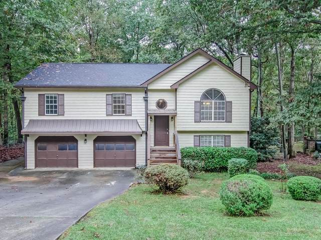 2570 Paul Thomas Drive, Dacula, GA 30019 (MLS #8882397) :: Buffington Real Estate Group
