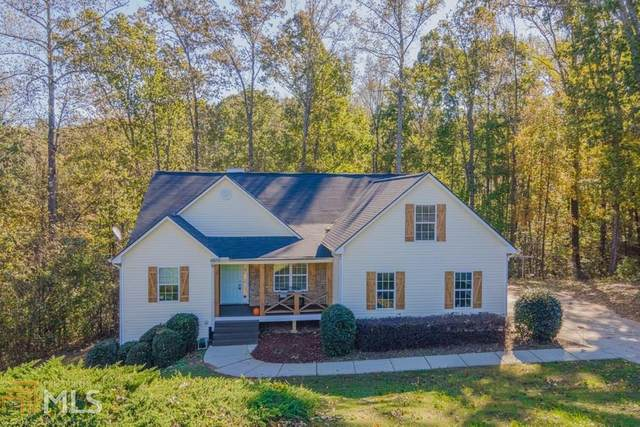 9380 Olympia Pointe, Gainesville, GA 30506 (MLS #8882406) :: Buffington Real Estate Group