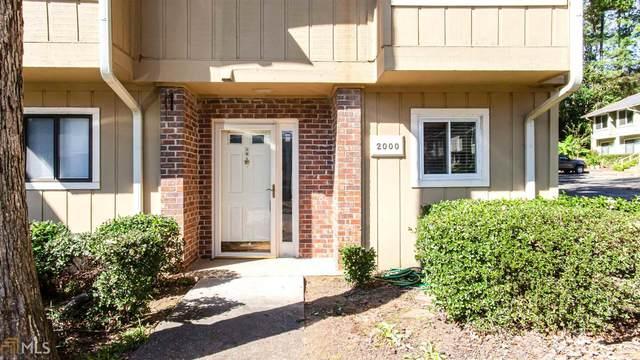 2000 Stratford Pl, Marietta, GA 30067 (MLS #8882413) :: Regent Realty Company