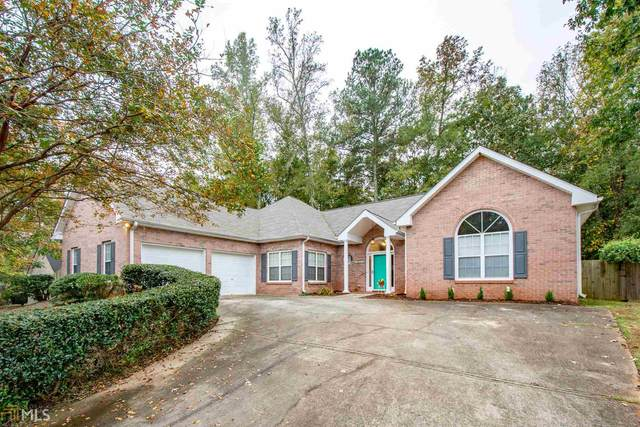 3855 Carriage Downs Court, Snellville, GA 30039 (MLS #8882416) :: Regent Realty Company