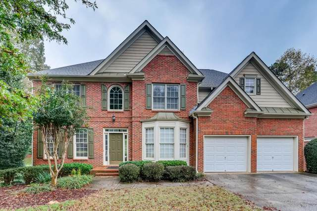 4311 White Hickory Ln, Kennesaw, GA 30152 (MLS #8882443) :: Regent Realty Company
