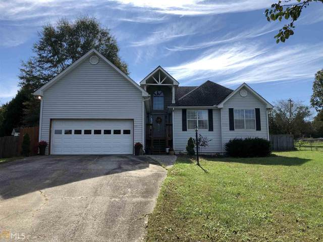 340 Cobblestone Rd, Auburn, GA 30011 (MLS #8882451) :: Buffington Real Estate Group