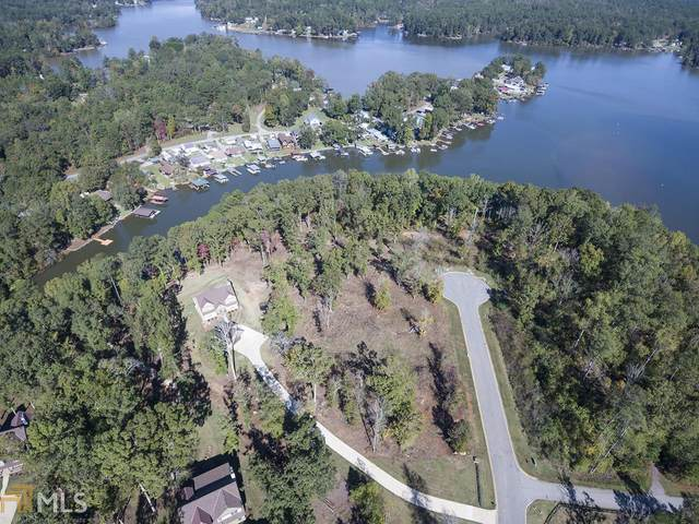 0 River Point Rd Lot 27, Jackson, GA 30233 (MLS #8882490) :: Military Realty