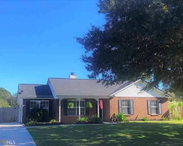275 Sterling Creek Dr, Richmond Hill, GA 31324 (MLS #8882529) :: Military Realty