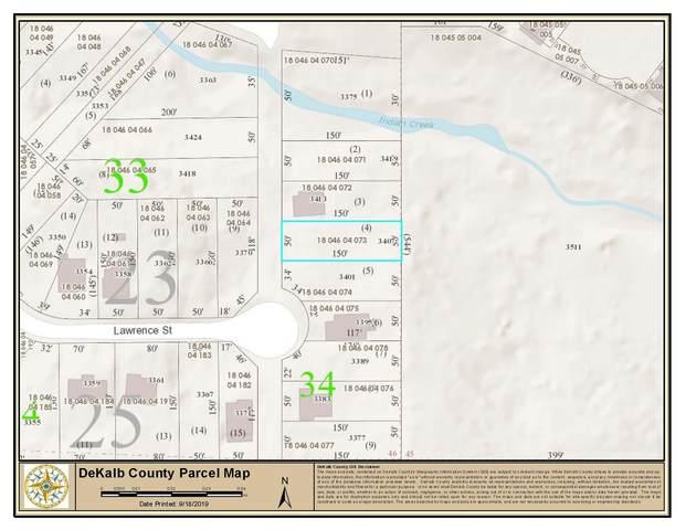 3407 Lawrence St, Scottdale, GA 30079 (MLS #8882534) :: Bonds Realty Group Keller Williams Realty - Atlanta Partners