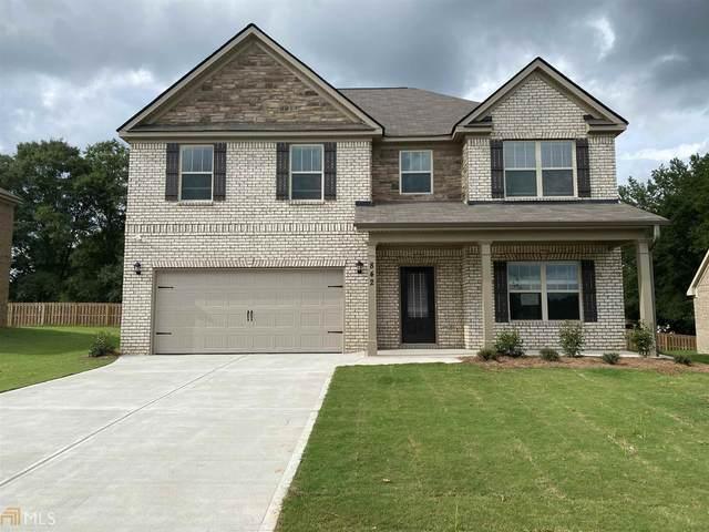 885 Tranquil Way Lot 26, Hampton, GA 30228 (MLS #8882549) :: Scott Fine Homes at Keller Williams First Atlanta