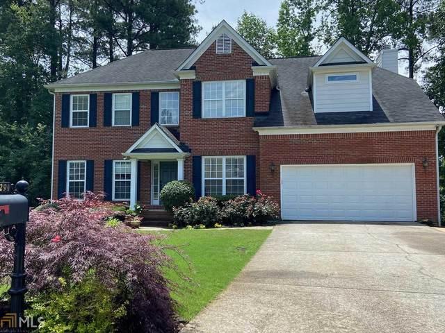 2294 Caneridge Cv, Marietta, GA 30064 (MLS #8882684) :: Keller Williams Realty Atlanta Partners
