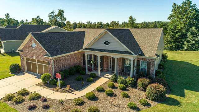 739 Tee Box Dr, Griffin, GA 30223 (MLS #8882894) :: Tim Stout and Associates