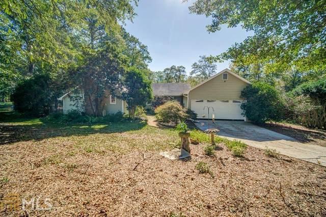 466 Price Rd, Brooks, GA 30205 (MLS #8882961) :: Anderson & Associates