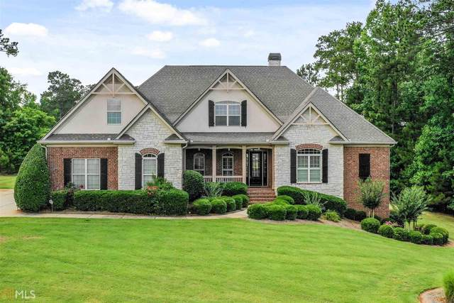 2456 Lake Erma Dr, Hampton, GA 30228 (MLS #8883040) :: Military Realty