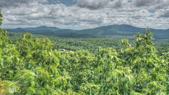 0 Stuart View Dr Lt 59, Mineral Bluff, GA 30559 (MLS #8883119) :: AF Realty Group