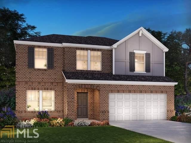 156 Warbler Way, Mcdonough, GA 30253 (MLS #8883141) :: Keller Williams Realty Atlanta Partners