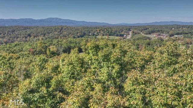 0 Highland Cir Lot16a, Blue Ridge, GA 30513 (MLS #8883156) :: Crest Realty