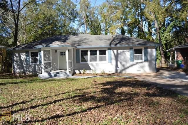 3224 Bluebird Lane, Decatur, GA 30032 (MLS #8883162) :: Keller Williams Realty Atlanta Classic
