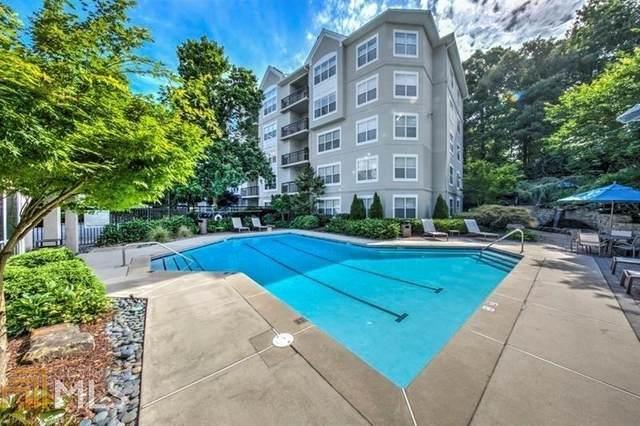 4254 River Green Dr #606, Atlanta, GA 30327 (MLS #8883186) :: Athens Georgia Homes