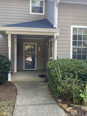 1676 Northridge Dr, Morrow, GA 30260 (MLS #8883245) :: Military Realty
