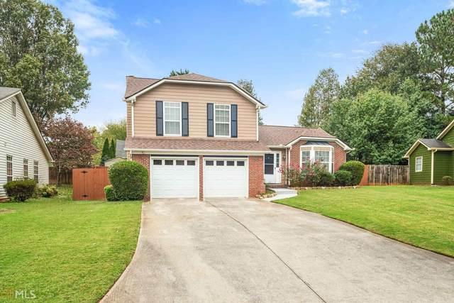 3742 Riverside, Decatur, GA 30034 (MLS #8883296) :: Tim Stout and Associates