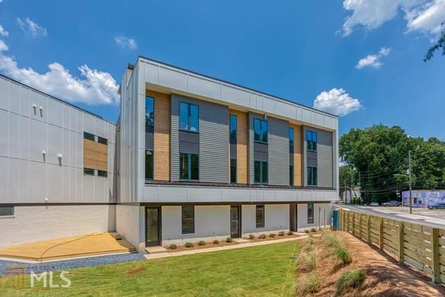 2424 Memorial Dr B, Atlanta, GA 30317 (MLS #8883325) :: Bonds Realty Group Keller Williams Realty - Atlanta Partners