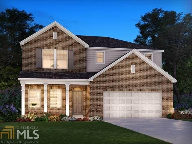 160 Warbler Way, Mcdonough, GA 30253 (MLS #8883360) :: Keller Williams Realty Atlanta Partners