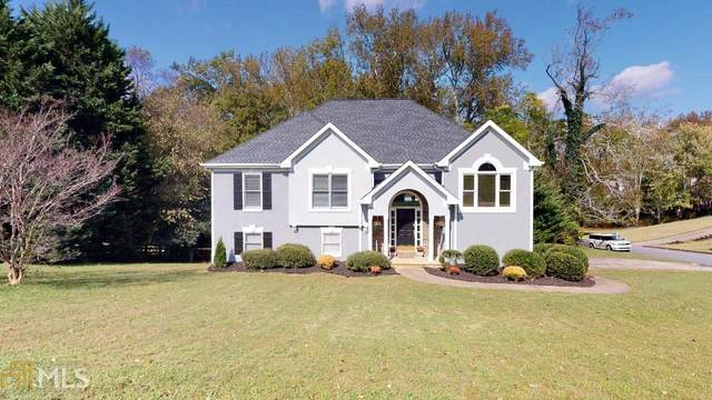 4915 Hyde Ct, Cumming, GA 30040 (MLS #8883435) :: Tim Stout and Associates