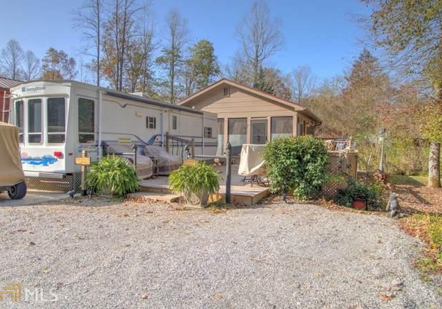 626 Hidden Valley Rd #171, Cleveland, GA 30528 (MLS #8883495) :: Regent Realty Company