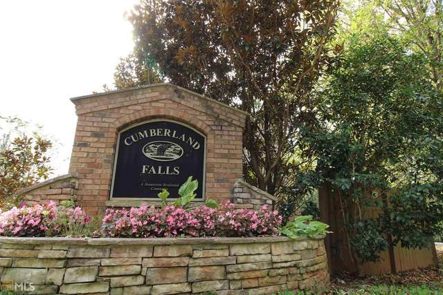 38 Cumberland Falls Dr #22, Dallas, GA 30132 (MLS #8883525) :: AF Realty Group