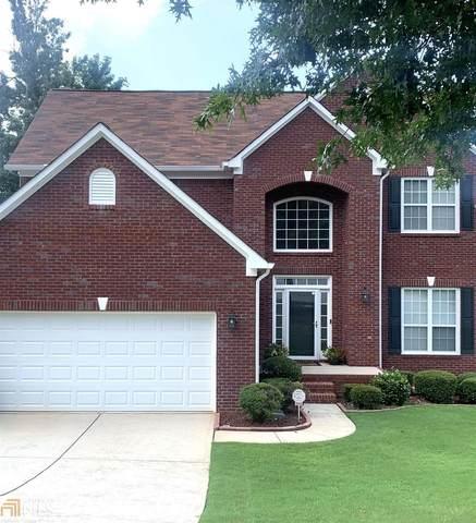 5192 Hidden Meadow Ct, Stone Mountain, GA 30088 (MLS #8883532) :: Buffington Real Estate Group