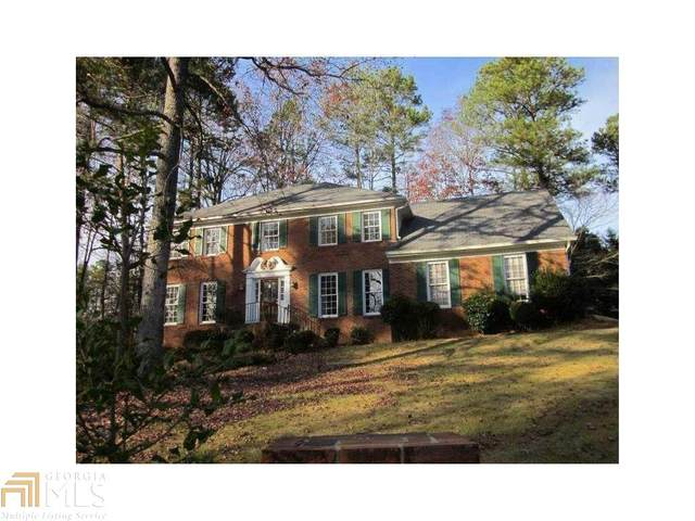 5697 Grey Fox Cir, Lithonia, GA 30038 (MLS #8883560) :: Keller Williams Realty Atlanta Classic
