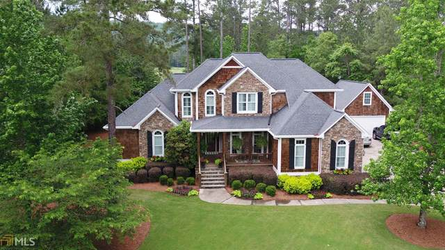 9 Nelson Blvd, Rome, GA 30165 (MLS #8883575) :: Tim Stout and Associates