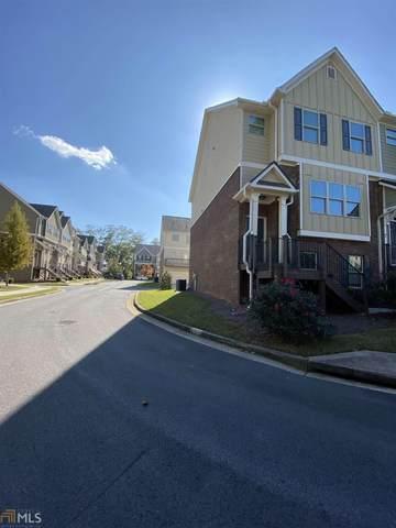 4155 Integrity Way, Powder Springs, GA 30127 (MLS #8883655) :: Athens Georgia Homes