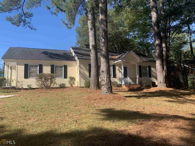 604 Laverne Pl, Macon, GA 31204 (MLS #8883709) :: Bonds Realty Group Keller Williams Realty - Atlanta Partners