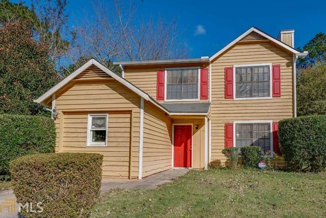 702 Durham Xing, Stone Mountain, GA 30083 (MLS #8883724) :: Military Realty